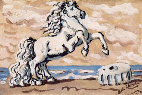 Giorgio de Chirico. Catalogo dell'opera sacra
