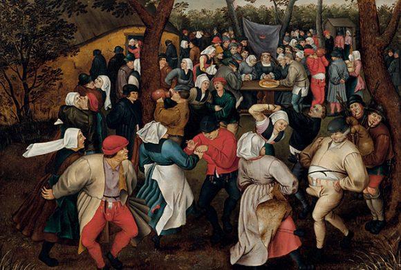 La dinastia Brueghel