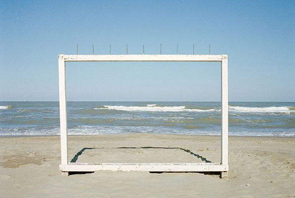 How Far Does Infinity Reach? Luigi Ghirri