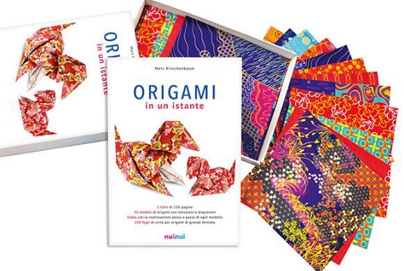 Instant Origami