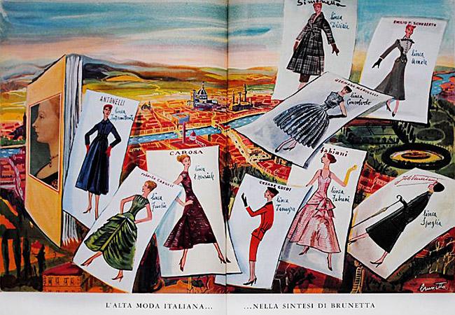 Firenze Fashion Atlas