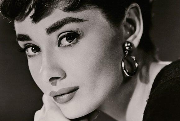 Audrey. Gli anni '60