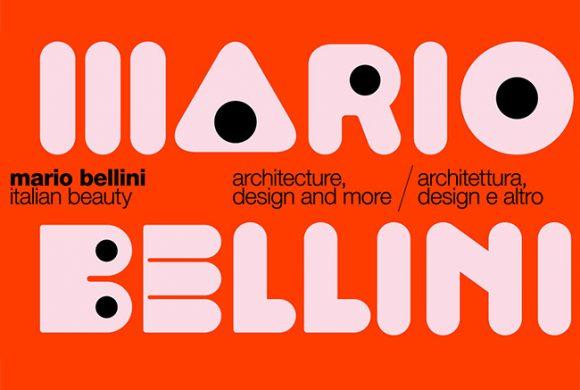 Mario Bellini. Italian Beauty