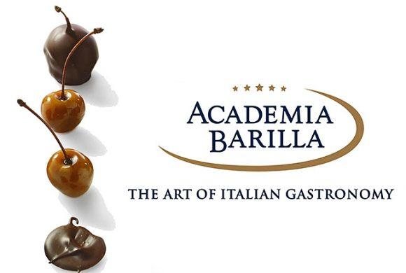 Sweet Temptations. Academia Barilla