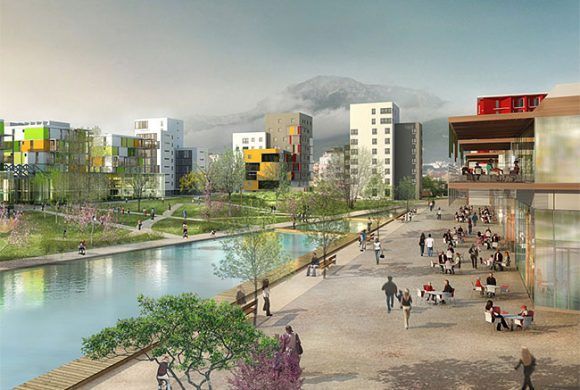Eco-neighbourhoods. Urban Regeneration in the EU