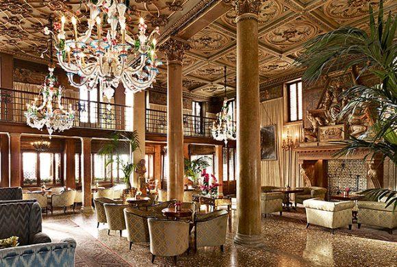Hotel Danieli. Portrait of a Hotel