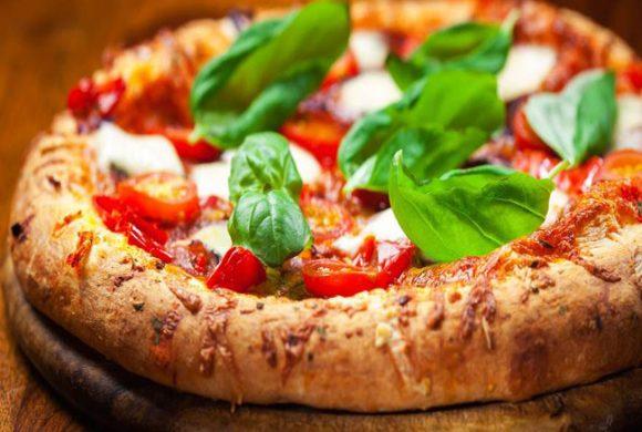 Pizza. 50 ricette facili. Academia Barilla