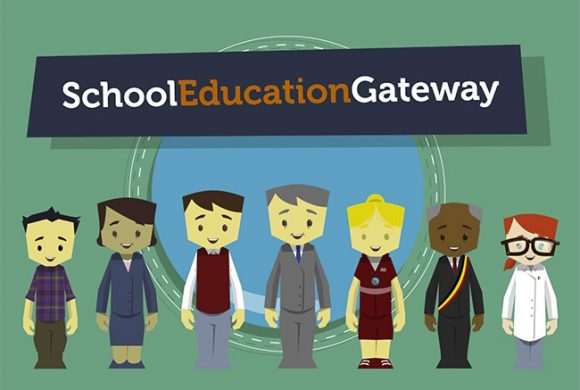 UE. School Education Gateway