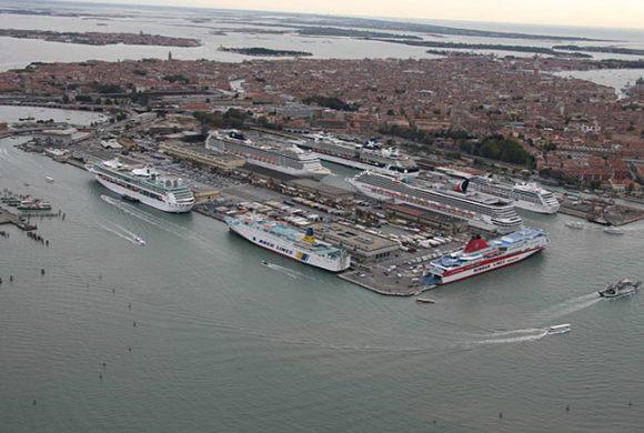 Venezia, Marittima 1999–2015