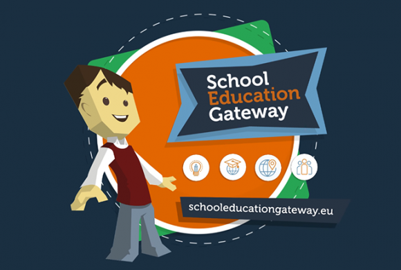 EU. School Education Gateway