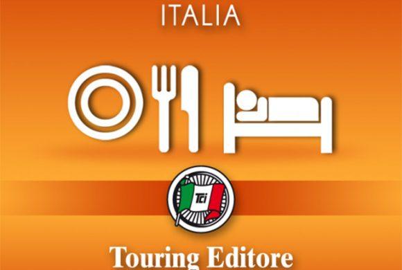 Touring. Dormire e Mangiare in Italia