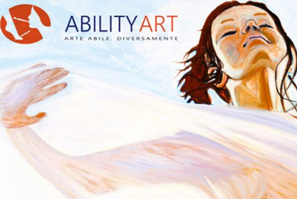 Ability Art. Diversely-Abled Art. Blog