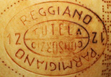 Parmigiano Reggiano. 50 ricette