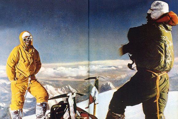 Achille Compagnoni. Oltre il K2