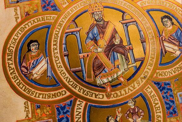 Bibbia. Biblioteca Apostolica Vaticana
