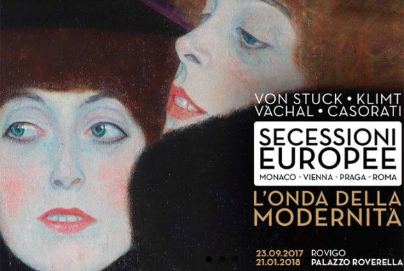 Secessioni europee