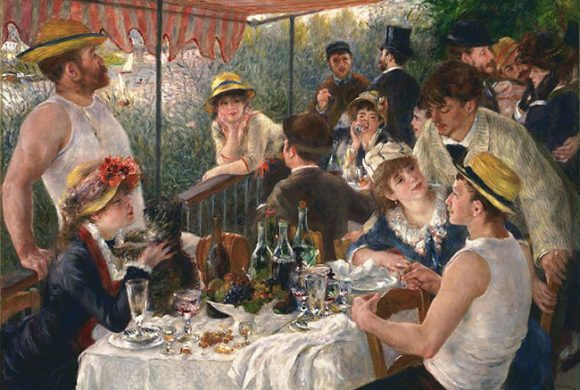 Renoir. Life in Painting