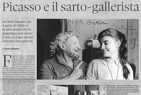 Il sarto di Picasso