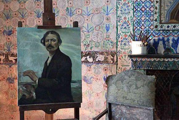 Charles Milcendeau. Sa vie, son œuvre