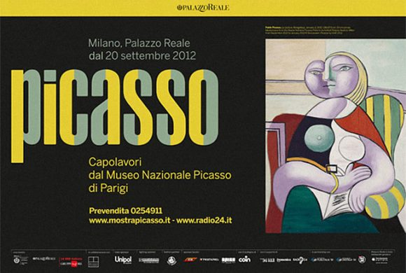 Picasso. Masterpieces from the Musée National Picasso-Paris