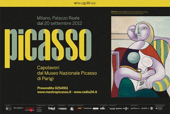 Picasso. Capolavori Museo Nazionale Parigi