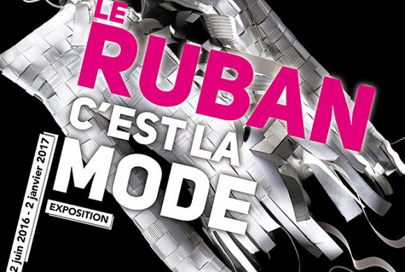Le ruban. That's Fashion