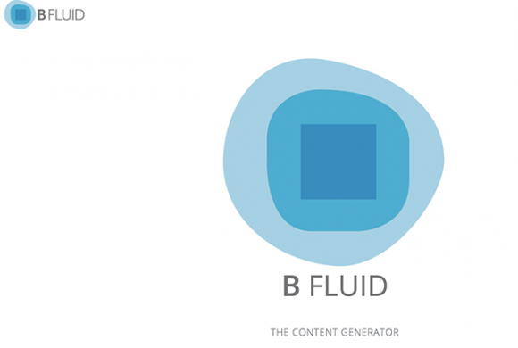 B Fluid