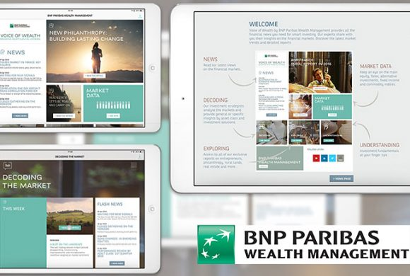 BNP Paribas. Voice of Wealth