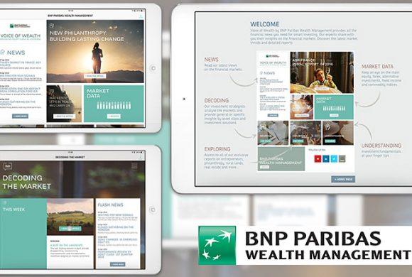 BNP Paribas. Voice of Wealth