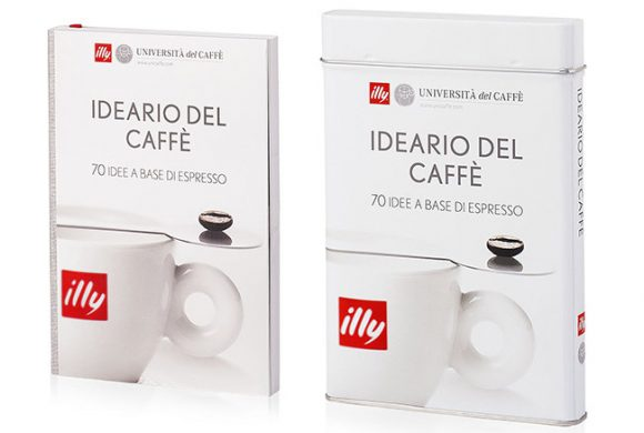 illycaffè. Ideario del caffè