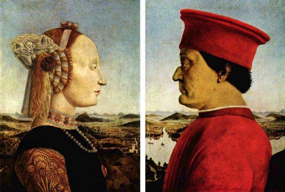 Piero della Francesca. La seduzione della prospettiva