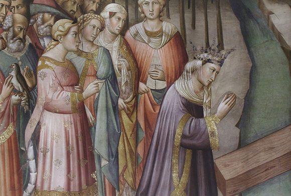 Agnolo Gaddi e la Cappella Maggiore di Santa Croce a Firenze