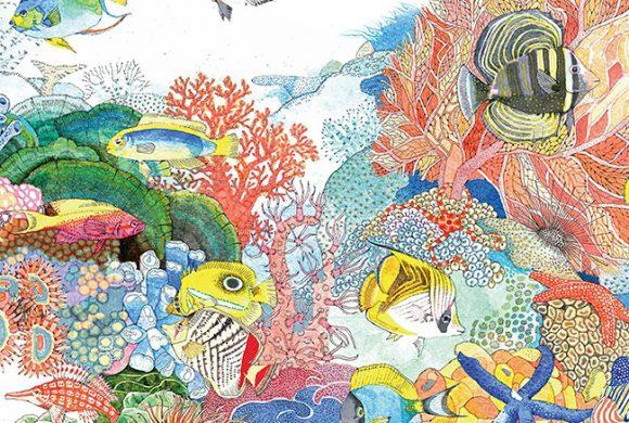 Chi vive nell'oceano? La vita degli abissi