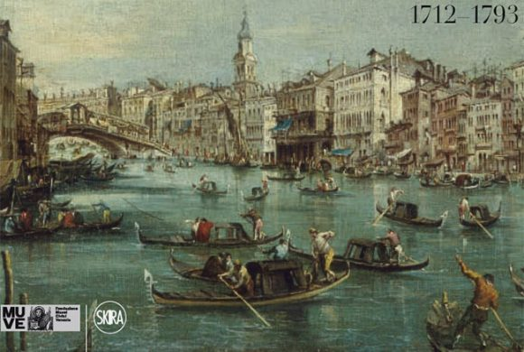 Francesco Guardi. 1712-1793